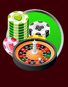 Online Casino Games Footer Logo